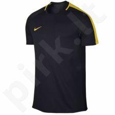 Marškinėliai futbolui Nike Dry Academy Top SS M 832967-014