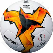 Futbolo kamuolys Molten Replika UEFA Europa League F5U3600-K19