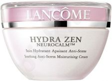 Lancome Hydra Zen Neurocalm Soothing kremas Dry Skin, 50ml, kosmetika moterims