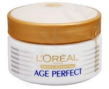 L´Oreal Paris Age Perfect Day Cream, 50ml, kosmetika moterims