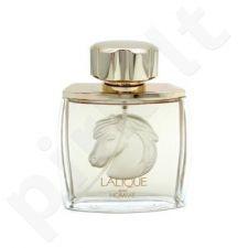 Lalique Pour Homme Equus, kvapusis vanduo vyrams, 75ml, (testeris)