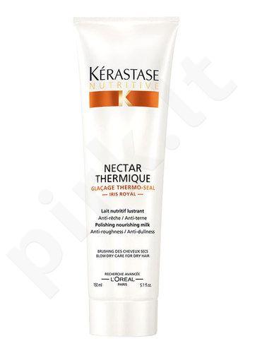 Kerastase Nutritive Nectar Thermique Nourishing Milk, kosmetika moterims, 150ml