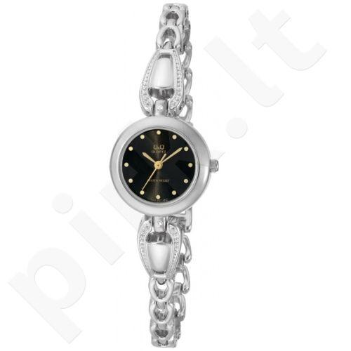 Moteriškas laikrodis Q&Q F325-202Y