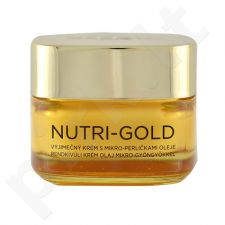 L´Oreal Paris Nutri Gold Extraordinary kremas, kosmetika moterims, 50ml