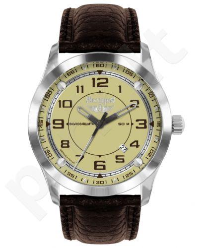 Vyriškas NESTEROV laikrodis H0959B02-15F