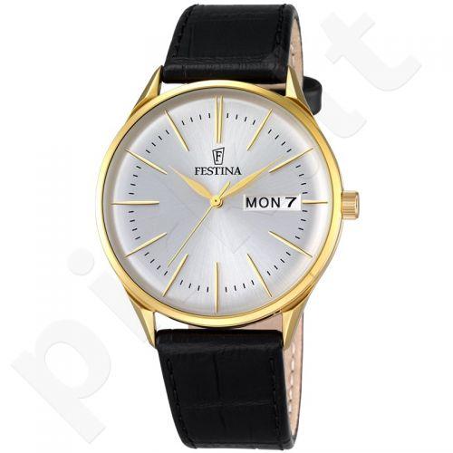 Vyriškas laikrodis Festina F6838/1