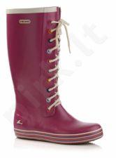 Natūralaus kaukmedžio guminiai batai VIKING RETRO SPRINKLE(1-33100-17)