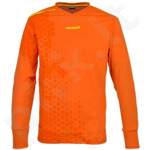 Vartininko marškinėliai  Reusch New Phantom Longsleeve M 36 11 101 222