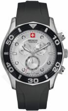Vyriškas SWISS MILITARY laikrodis 06-4196.04.001.07