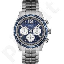 Vyriškas GUESS laikrodis W0969G1