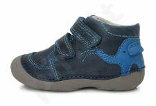 D.D. step mėlyni batai 19-24 d. 015143a