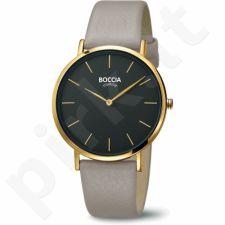 Moteriškas laikrodis BOCCIA TITANIUM 3273-04