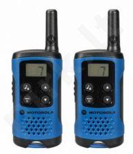 BLOW RADIO MOTOROLA PMR TLKR T41 BLUE
