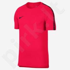 Marškinėliai futbolui Nike NK BRT SQD TOP SS M 859850-653