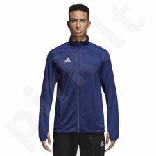 Bliuzonas futbolininkui Adidas TIRO 17 TRG JKT M BQ8199