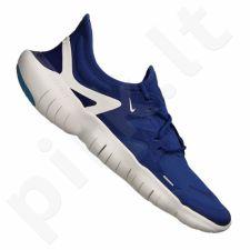 Sportiniai bateliai  bėgimui  Nike Free RN 5.0 M AQ1289-401