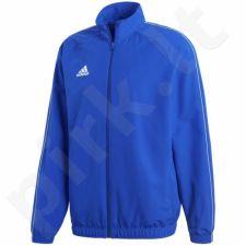 Bliuzonas  Adidas CORE 18 PRESENTATION mėlyna M CV3685