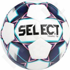 Futbolo kamuolys Select Tempo 4 2019 15669