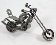 Motociklas metalinis 93536