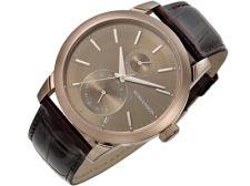 Romanson Classic TL2647BM1RAB6R vyriškas laikrodis