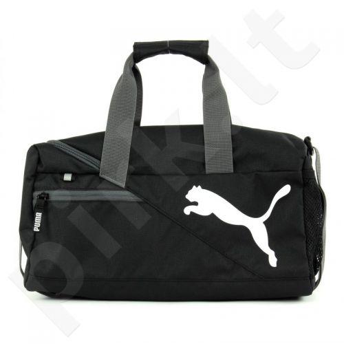 Krepšys Puma Fundamentals Sports Bag XS 07350101