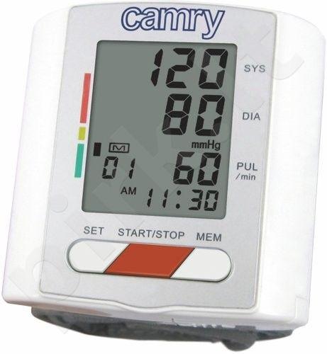 Kraujospūdžio matuoklis Camry 8408