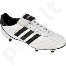 Futbolo bateliai Adidas  KAISER 5 CUP M B34256