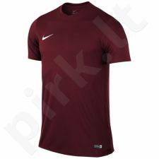 Marškinėliai futbolui Nike Park VI M 725891-677