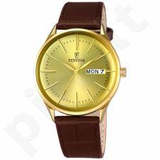 Vyriškas laikrodis Festina F6838/2