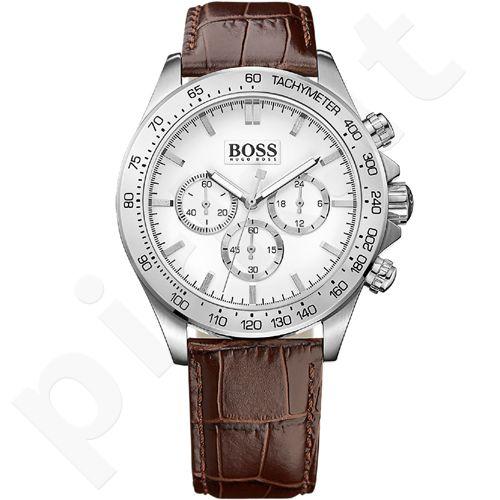 Hugo Boss 1513175 vyriškas laikrodis-chronometras