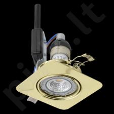 Įleidžiamas šviestuvas EGLO 94402 | PENETO