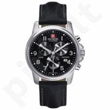 Vyriškas SWISS MILITARY laikrodis 06-4233.04.007