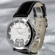 Vyriškas laikrodis BISSET BSCD15SISB05BX