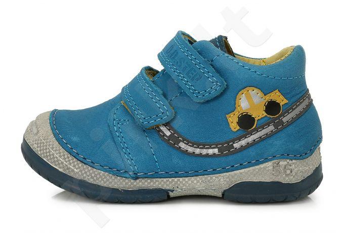 D.D. step mėlyni batai 19-24 d. 038239a