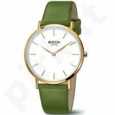 Moteriškas laikrodis BOCCIA TITANIUM 3273-05