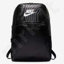 Kuprinė Nike Brasilia BA6123 011 juodas