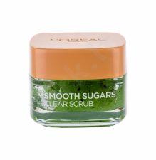 L´Oréal Paris Smooth Sugars, Clear, pilingas moterims, 50ml