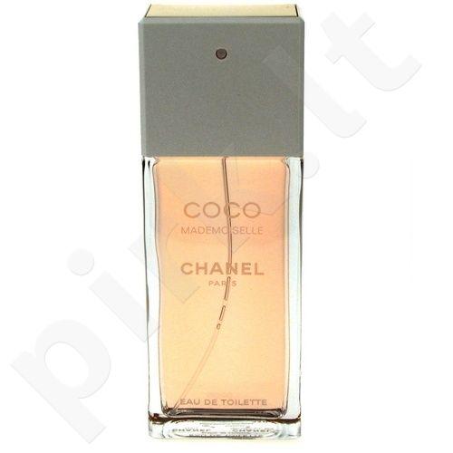 Chanel Coco Mademoiselle, tualetinis vanduo moterims, 3x20ml, (testeris) [twist and spray]