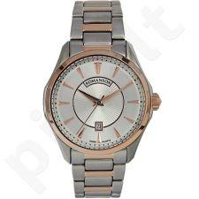 Vyriškas laikrodis Romanson TM0337 MJ WH