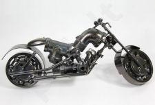 Metalinis motociklas 93535
