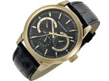 Romanson Classic TL2647FM1GA31G vyriškas laikrodis