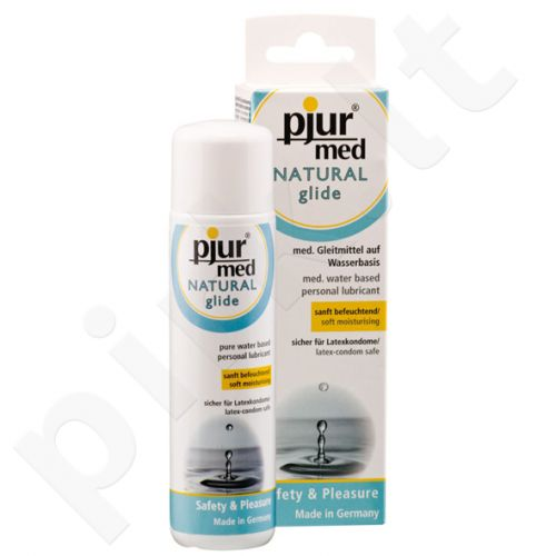 Pjur - MED Natūralus lubrikantas 100 ml