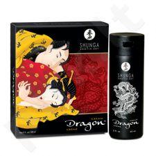 Shunga stimuliuojantis penio kremas Dragon 60 ml