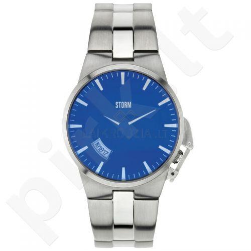 Vyriškas laikrodis STORM Alvor Lazer Blue
