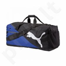 Krepšys Puma Fundamentals Sports Bag L 07348603