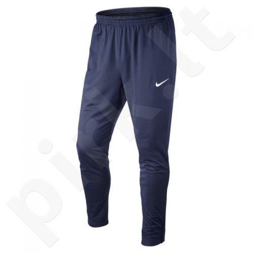 Sportinės kelnės futbolininkams Nike Technical Knit Pant Junior 588393-451