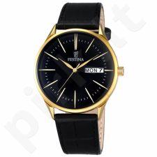 Vyriškas laikrodis Festina F6838/3