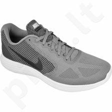 Sportiniai bateliai  bėgimui  Nike Revolution 3 M 819300-002