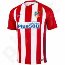 Marškinėliai Nike 2016/17 Atletico Madrid  Home Stadium M 808308-649