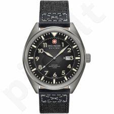 Vyriškas SWISS MILITARY laikrodis 06-4258.30.007